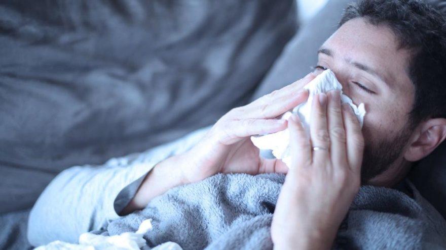 Solunum yolu enfeksiyonlarından korunmanın 7 önemli adımı