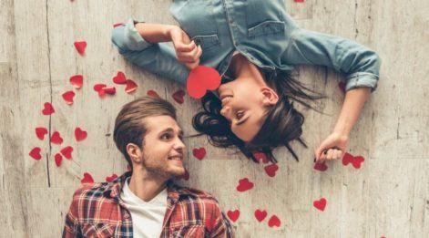 Anlamıyla büyüleyen Sevgililer Günü mesajlarıyla, sevgilinizi mutlu edin... İşte 14 Şubat mesajları!