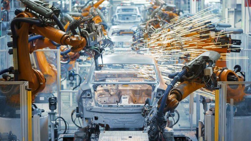 Toplam otomotiv üretimi yüzde 12 azaldı!