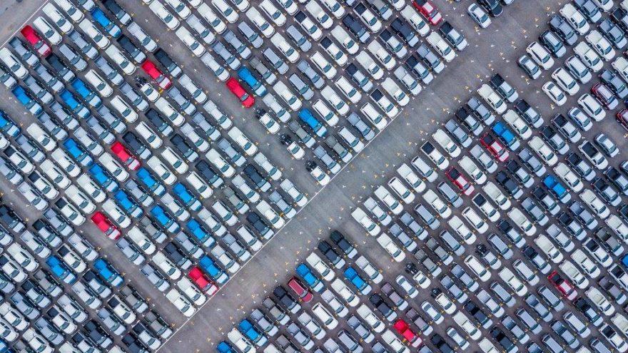 Otomotivde en çok ihracat yapan firma Ford oldu!