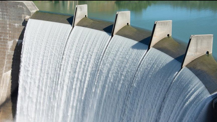 Son dakika: Tahtaköprü Barajı'ndan su tahliye olacak