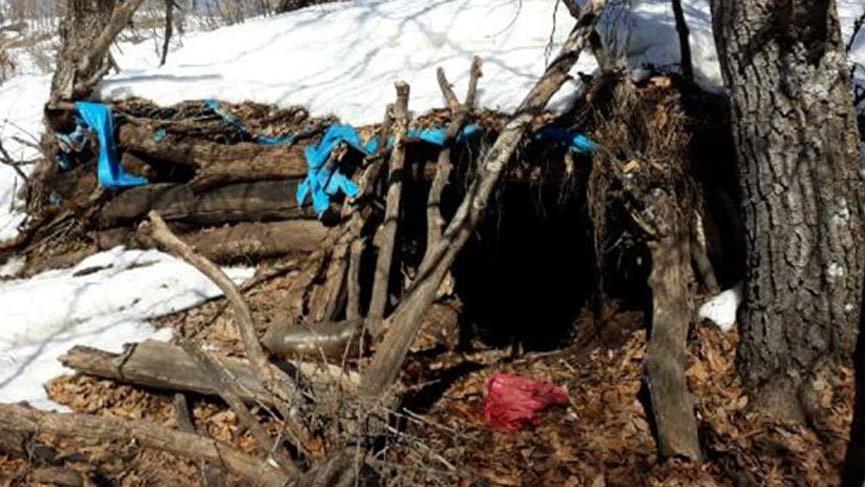 PKK'ya ağır darbe! 35 mağara ve 6 sığınak…