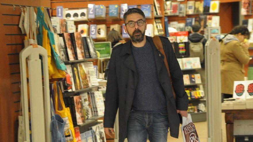 Sinan Tuzcu: 'Karadeniz'de İstanbul özlenir mi'