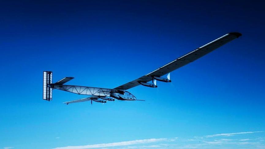 Sessiz ve çevreyi kirletmeyen yeni nesil uçaklar geliyor