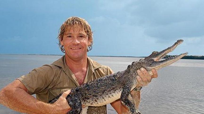 Steve Irwin kimdir? Ünlü belgeselci Steve Irwin'in 57. doğum günü Doodle oldu! İşte timsah avcısı…
