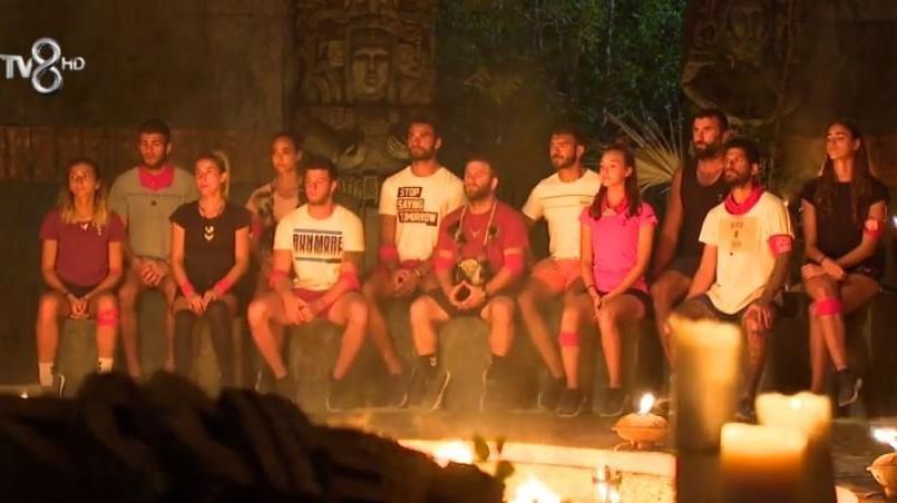 Survivor'da kim elenecek? Heyecan yaratan gece!