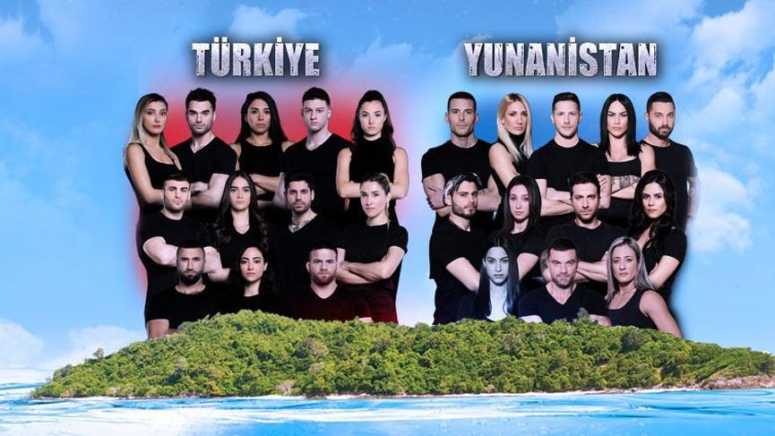 Survivor 2019 bu akşam yayınlanacak mı? TV8 yayın akışı: Survivor hangi günler yayınlanacak?