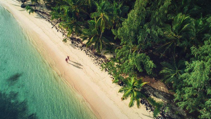 Survivor nerede çekiliyor? Dominik nerede? Dominik Cumhuriyeti merak edilenler…
