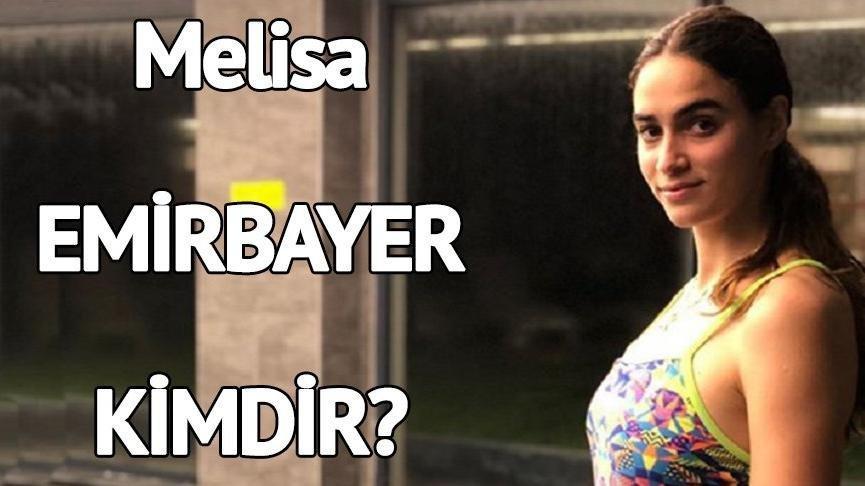 Melisa Emirbayer kimdir? Survivor Melisa Emirbayer kaç yaşında ve mesleği…