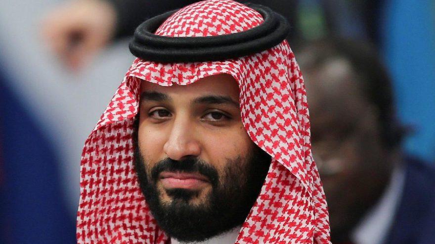 Araplardan şok çıkış: Veliaht Prens'e Kaşıkçı suçlaması kırmızı çizgimizdir