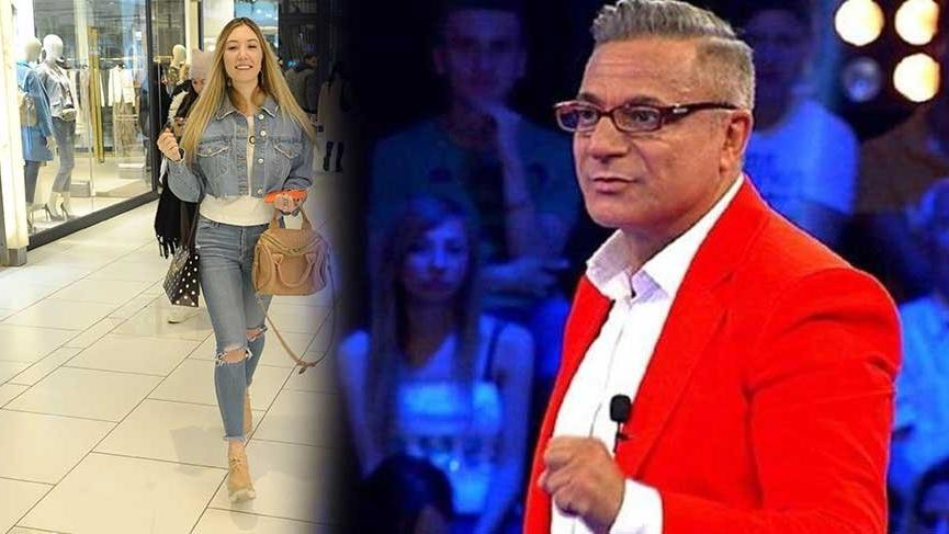 Yoğun bakımdan çıkan Mehmet Ali Erbil'in ilk olarak ne söylediğini kızı açıkladı