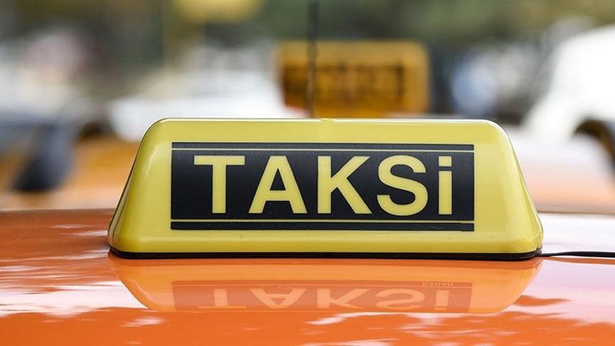 İstanbul Kadıköy'de taksici feci şekilde öldürüldü