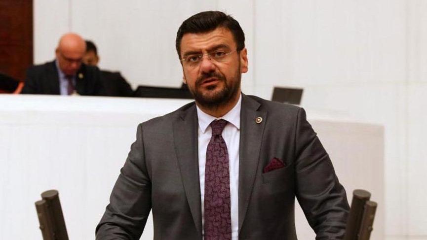 İYİ Parti'den istifa eden vekil AKP'ye geçti