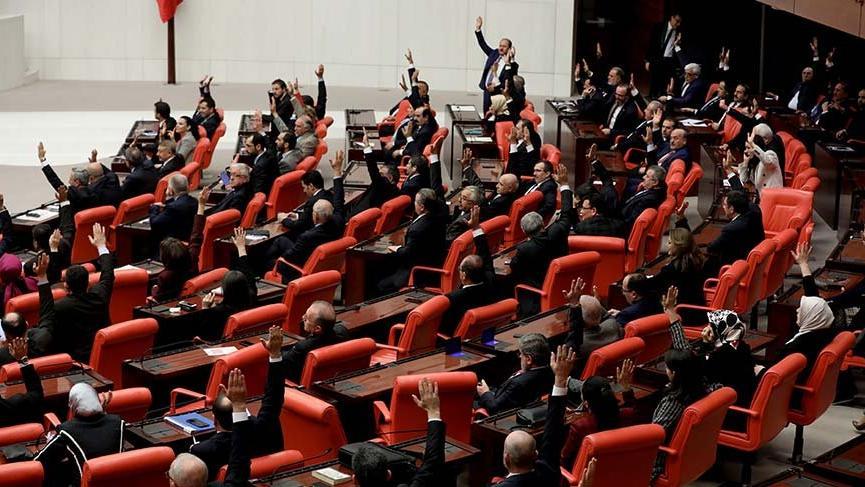CHP'nin İhlaszedeler kanun teklifi Meclis'e geliyor