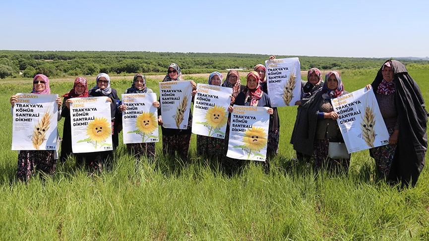 TEMA'dan 'İklim için Kadın Liderler' projesi