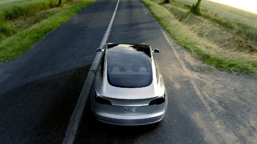 Model 3 soğuklara dayanıyor mu?