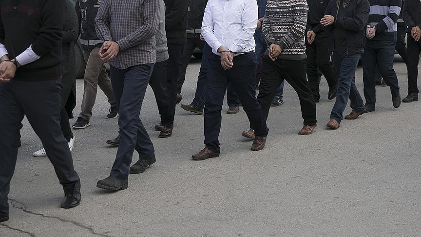 FETÖ'nün TSK yapılanmasına dev operasyon: 295 askere gözaltı kararı