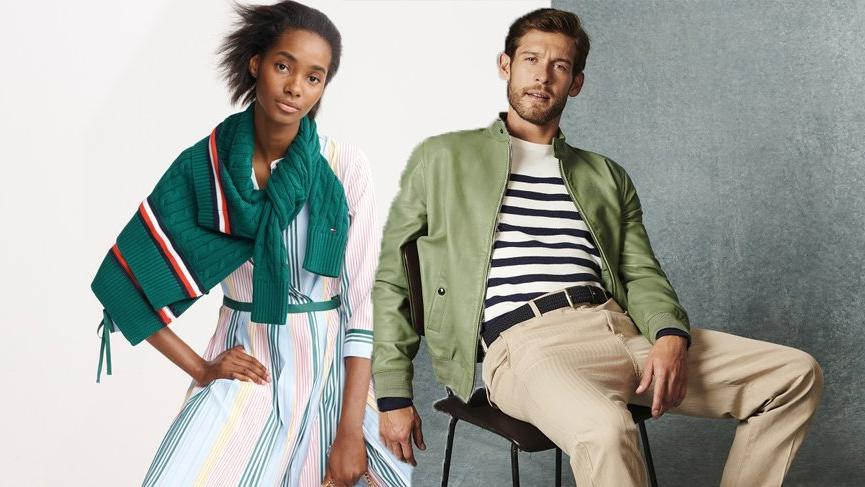 Tommy Hilfiger Sevgililer Günü'nde moda rüzgarı estirecek