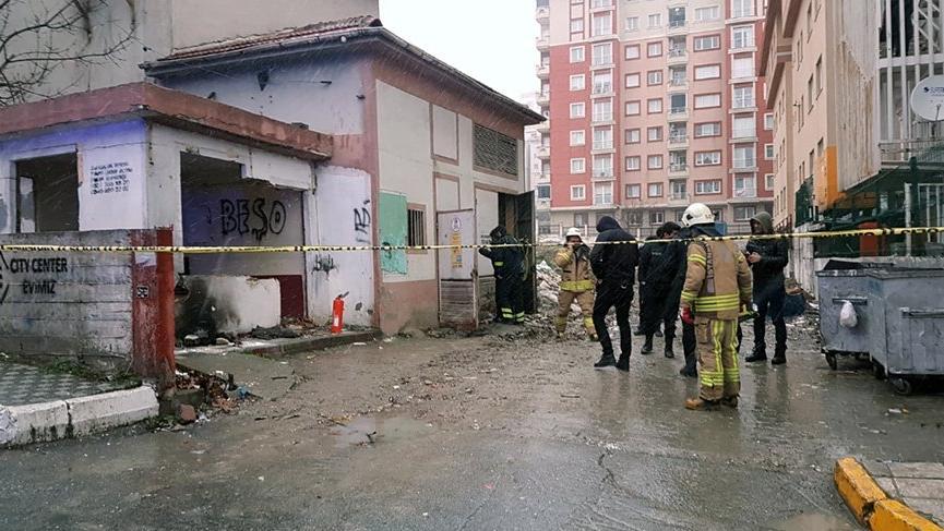 İstanbul'da trafo patlaması bir can aldı
