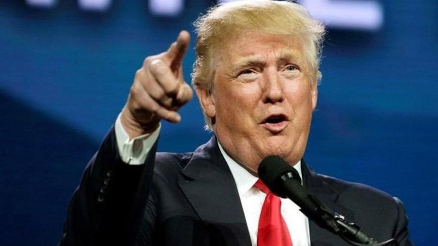 Trump, İçişleri Bakanı adayını açıkladı!
