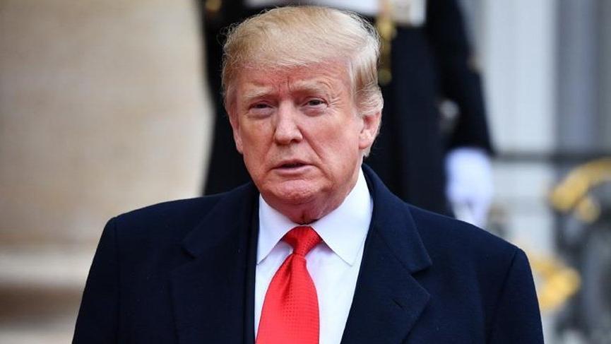 Trump'a bir taciz davası daha