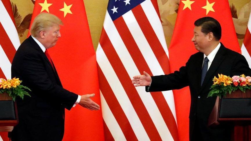 Son dakika... Trump ve Xi Jinping mart ayında bir araya gelecek