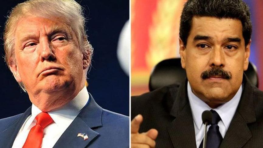 Venezuela'ya yaptırımın ABD'ye maliyeti belli oldu