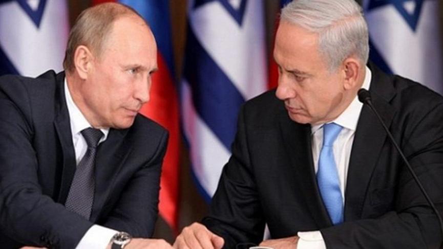 Rusya ile İsrail arasındaki kriz sona erdi