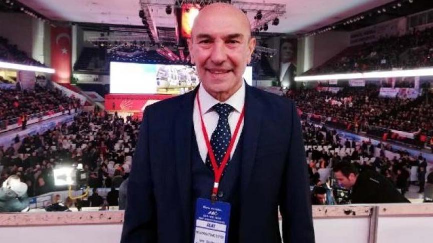 Tunç Soyer'den 'Erdoğan'ı ziyaret edecek misiniz?' sorusuna yanıt