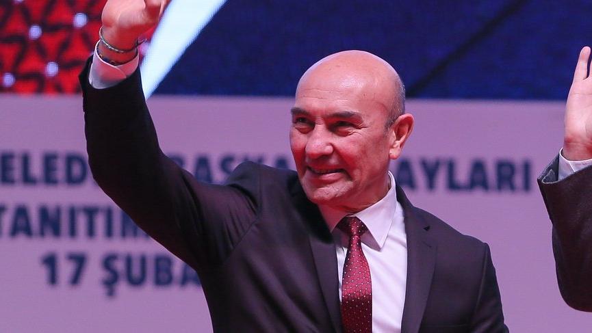 CHP İzmir adayı Tunç Soyer projelerini açıkladı