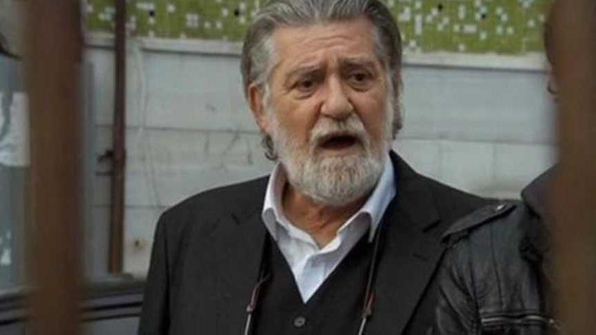Tiyatro sanatçısı Turgut Arseven hayatını kaybetti!