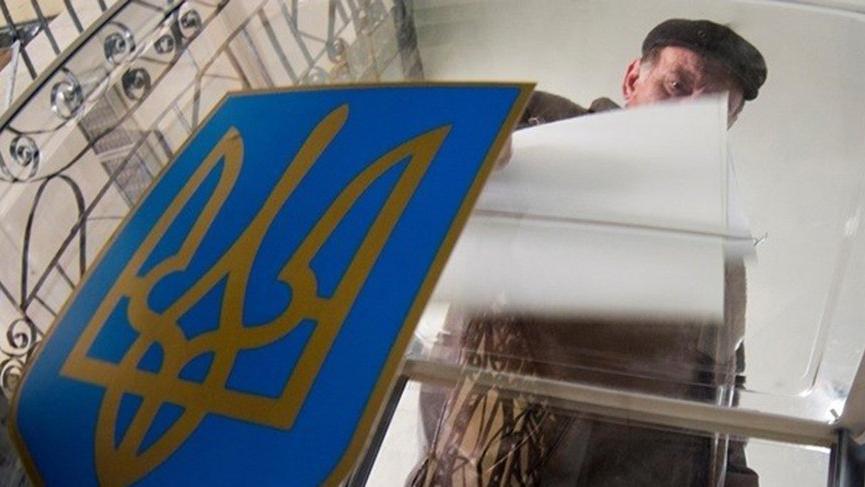 Ukrayna seçimlerine rekor sayıda gözlemci katılacak