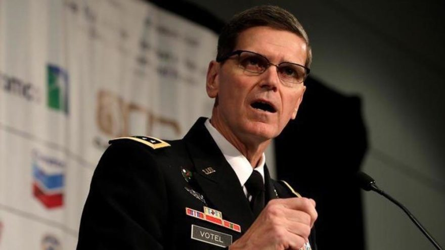 ABD'li generalden flaş açıklama: Yanlış yapıyoruz
