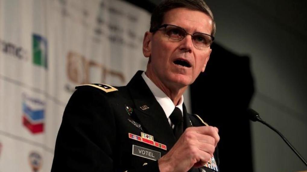 Suriye'den sorumlu komutan: Trump çekilmeyi bana danışmadı