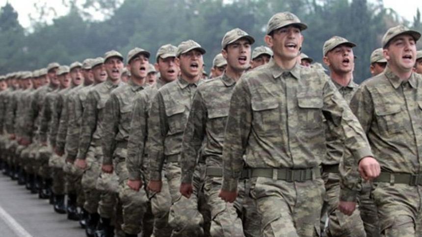 Tek tip askerlik için son durum ne? Erdoğan'dan tek tip askerlik için yeni açıklama…