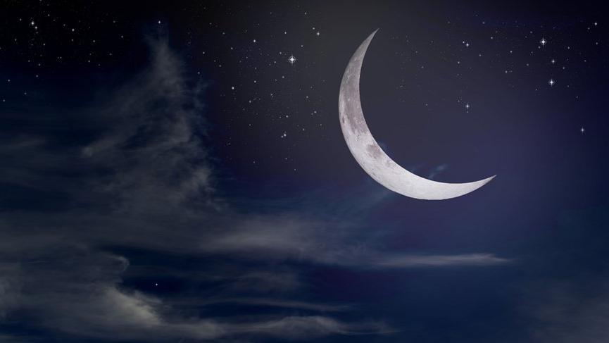 Kova burcunda Merküryen Yeni Ay