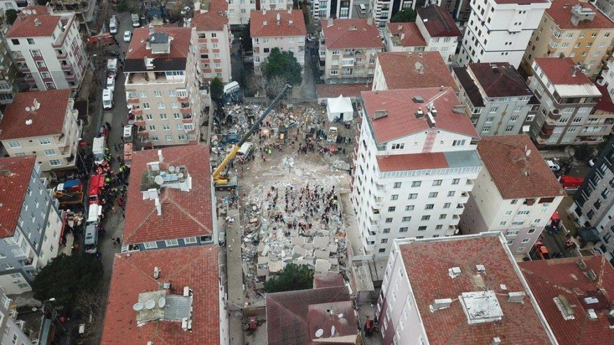 Korkunç gerçek bir kez daha gündemde: İstanbul'un yarısı kaçak!
