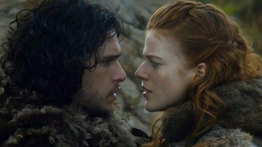 'Jon Snow'dan Game Of Thrones finali itirafı: 3 gündür benimle konuşmuyor