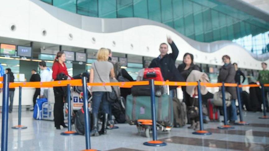 Yurtdışına eğitime giden gençler, Türkiye'ye dönmek istemiyor!