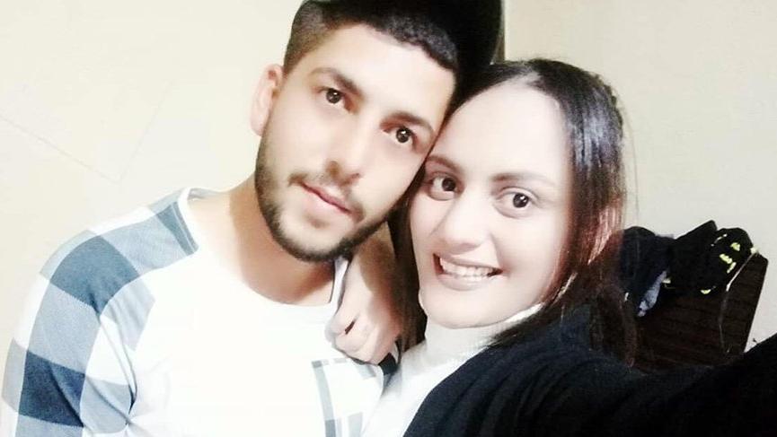 Sobadan zehirlenen genç çifti ölüm ayırdı!