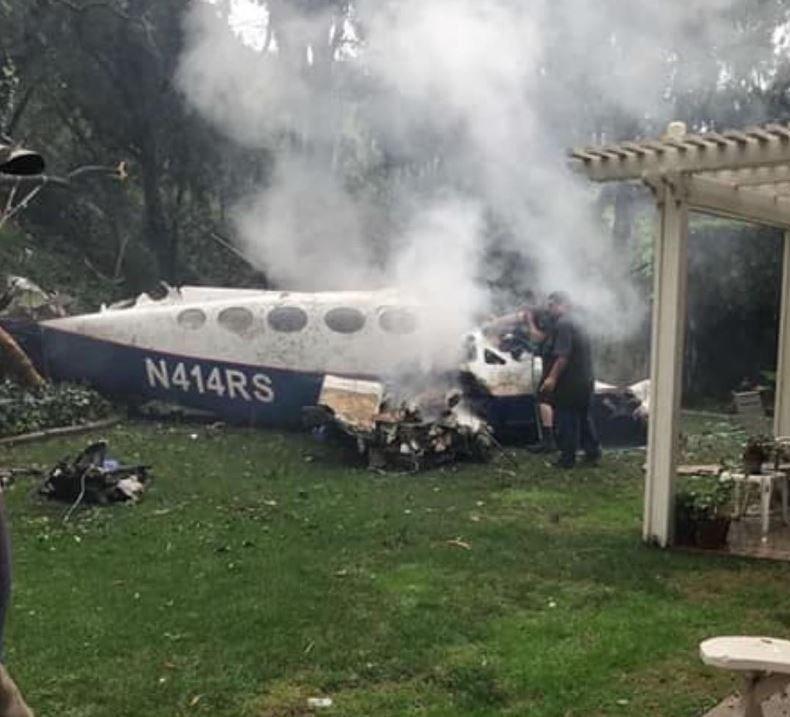 Uçağın neden düştüğüne dair henüz açıklama yapılmadı.