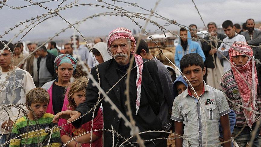 Mülteciler Kilis'i yuttu - Ekonomi haberleri