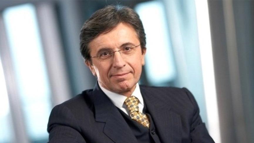 Son dakika... İş Bankası Yönetim Kurulu Başkanı Ersin Özince görevinden ayrıldı