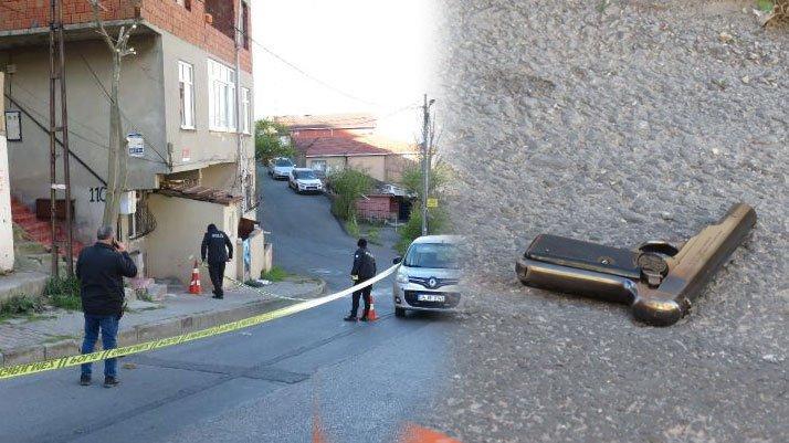 İstanbul'da bir kadın daha katledildi