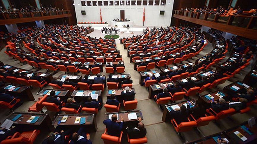 Kılıçdaroğlu ile Buldan'ın da aralarında olduğu 44 vekilin dokunulmazlık dosyası Meclis'te!