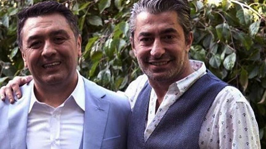 Erkan Petekkaya'yı savunan Mustafa Uslu'dan 'Hakkınızı helal edin' yanıtı