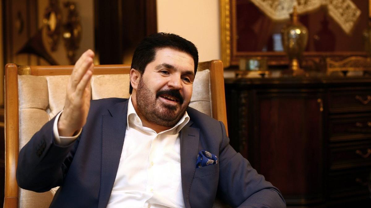 Savcı Sayan kimdir? AK Parti Ağrı Belediye Başkanı Adayı Savcı Sayan nereli? - Son dakika haberleri