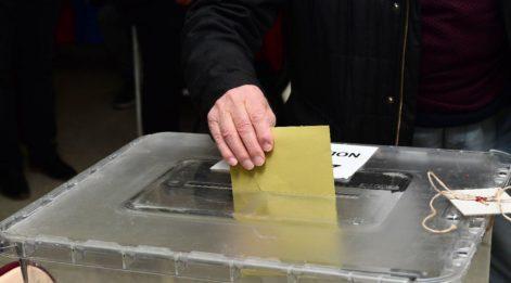 Iğdır'ın yeni belediye başkanı kim oldu? 31 Mart Yerel Seçim Iğdır sonuçları ve oy oranları...