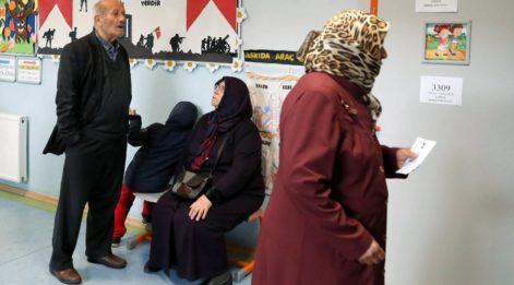 Sivas seçim sonuçları: Sivas'ta kim kazandı? 31 Mart 2019 Sivas yerel seçim sonuçları ve oy oranları...