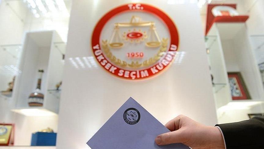 Oy kullanmamanın cezası var mı?